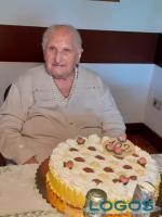 Inveruno - 102 anni per Angela