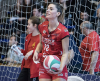 Sport - Francesca Piccinini con la UYBA
