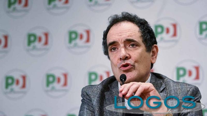 Politica - Franco Mirabelli (Foto internet)
