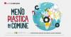 Ambiente - 'Meno plastica in Comune'