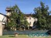 Buscate - Villa Rosales, dove sorgerà la RSA (Foto d'archivio)