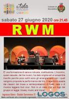 Eventi - RWM a 'La Tela'