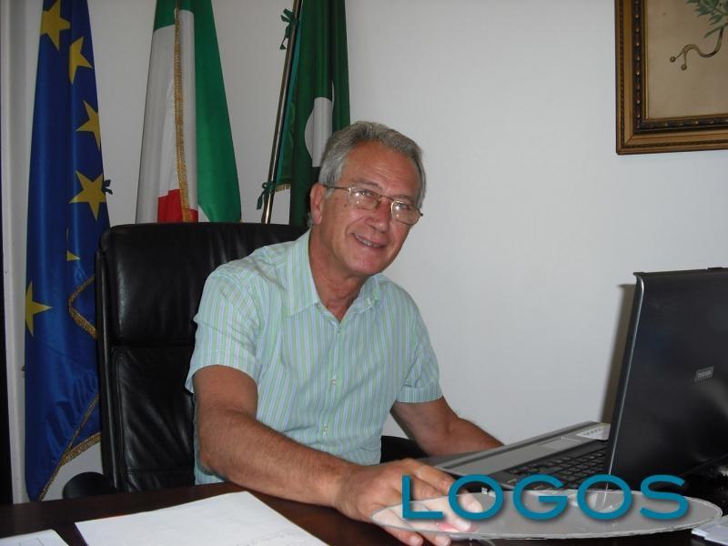 Bernate Ticino - Osvaldo Chiaramonte (Foto d'archivio)