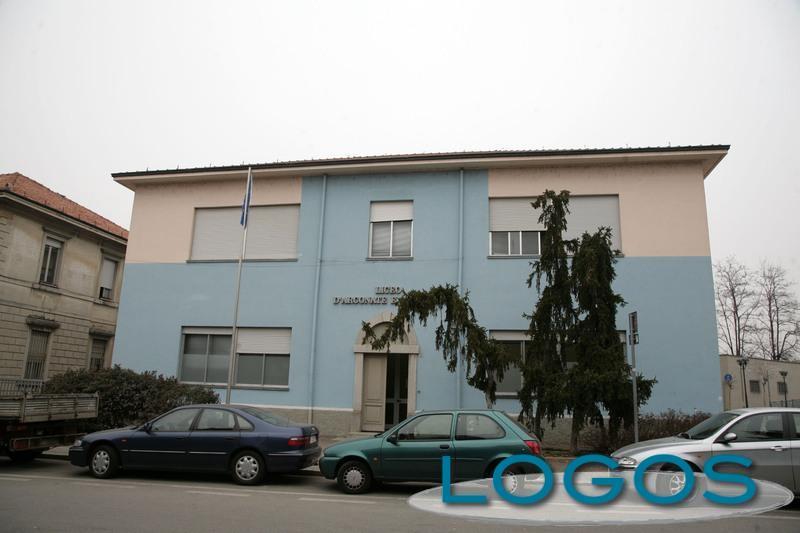 Scuola - Liceo d'Arconate (Foto d'archivio)