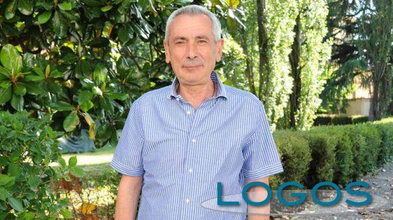 Ossona - Pier Luigi Gussoni (Foto internet)