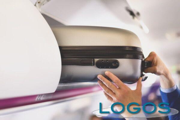 Attualità - Bagaglio a mano aerei (Foto internet)