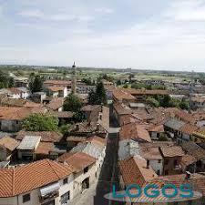 Ossona - La città vista dall'alto (Foto internet)