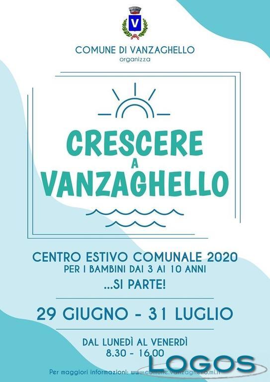 Vanzaghello - Centro estivo comunale