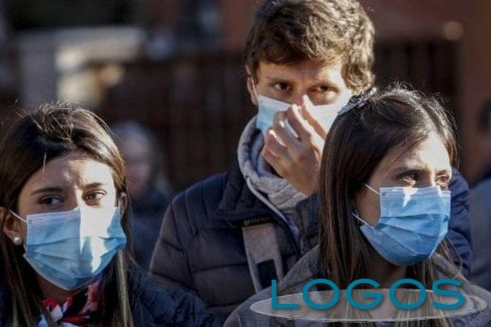 Salute - Mascherine ancora obbligatorie in Lombardia (Foto internet)