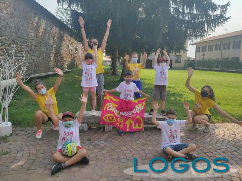 Cuggiono - Summerlife in Oratorio a Cuggiono