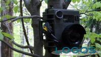 Territorio - Fototrappole contro i rifiuti abbandonati (Foto internet)