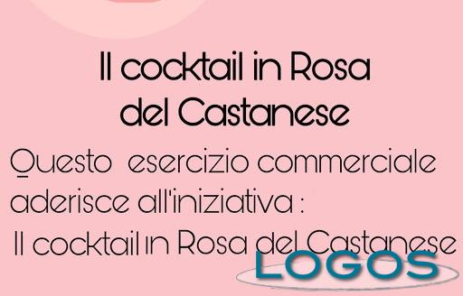 Territorio - 'Il cocktail in Rosa del Castanese'