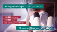 Salute - Indagine sierologica sul Coronavirus (Foto internet)