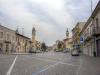 Castano - Piazza Mazzini (Foto Francesco Piraneo Giuliano)