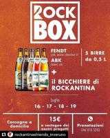 Inveruno - Il Rock Box di Rockantina