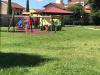 Robecchetto - Uno dei parchi (Foto d'archivio)