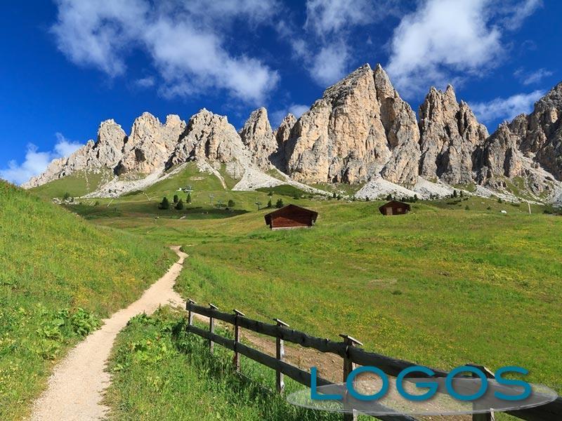 Viaggi - Agriturismi in quota (Foto internet)