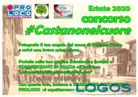 Eventi - #Castanonelcuore