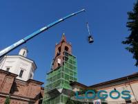 Bernate Ticino - Sono tornate le campane