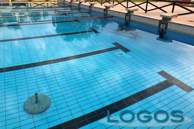 Cuggiono - Atti vandalici in piscina 2020