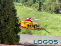 Inveruno - Incidente in via Gajetti