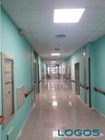Busto Arsizio - Le Malattie Infettive dell'ospedale di Busto