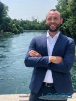 Cuggiono - Marco Maltagliati candidato sindaco