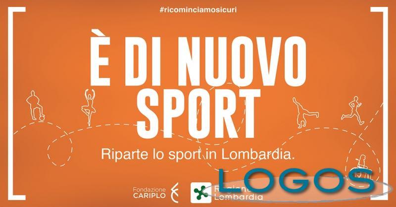Sport - 'E' di nuovo sport'
