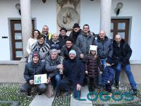 Inveruno - Associazioni con Antonio Merenda