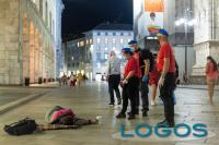 Inchieste - Coi 'City Angels' dai senzatetto (Foto Eliuz Photography)
