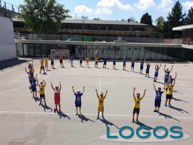 Sport - Il Campus del Basket Mastini