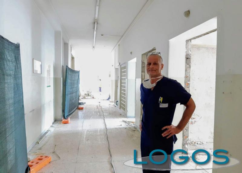 Salute - Il dottor Emanuele Bossi