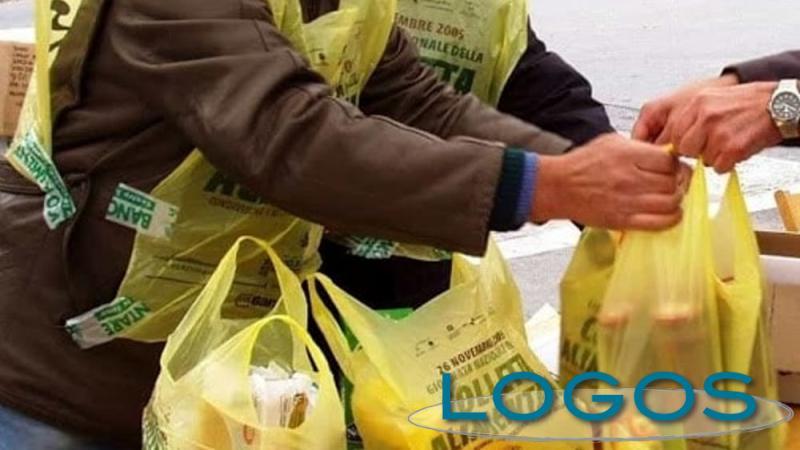 Sociale - Raccolta generi alimentari (Foto internet)