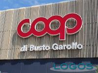 Commercio - Coop Busto Garolfo (Foto internet)