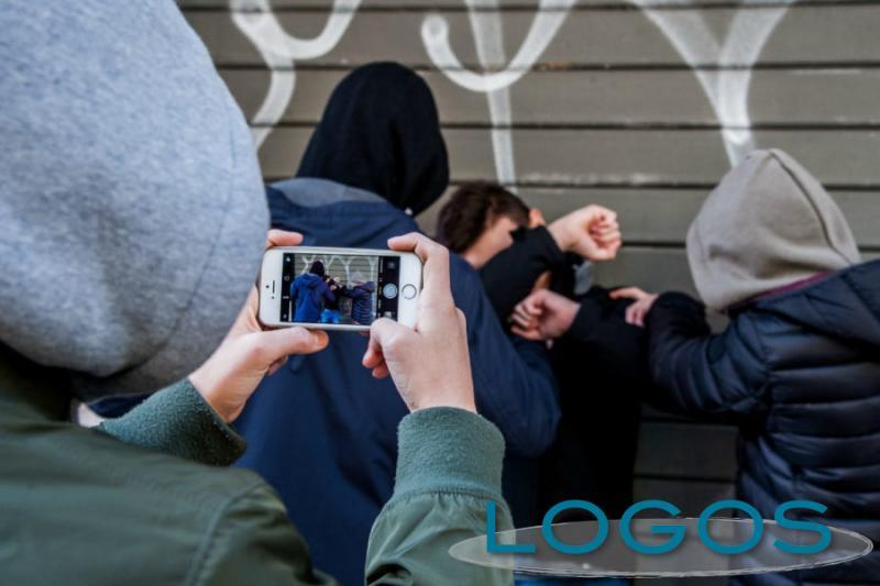 Attualità - Bullismo (Foto internet)