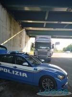 Cronaca - Controllo della Polizia Stradale