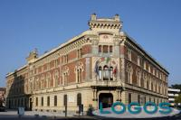 Legnano - Palazzo Malinverni (Foto d'archivio)