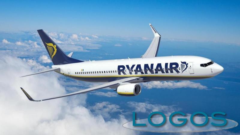 Attualità - Ryanair (Foto internet)