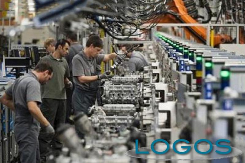 Commercio - Produzione (Foto internet)