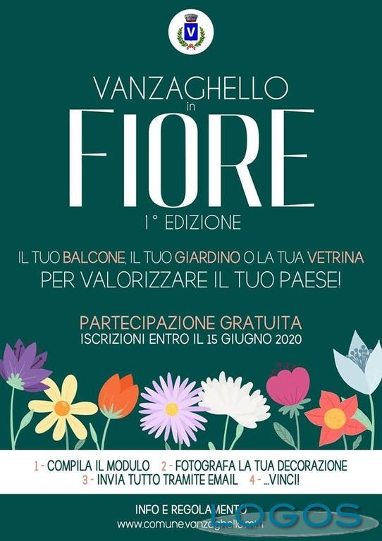 Vanzaghello - Concorso 'Vanzaghello in Fiore'