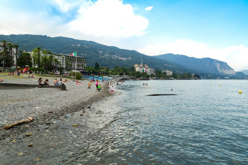 Territorio - L'estate a Stresa (Foto Eliuz Photography)