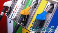 Territorio - Distributore benzina (Foto internet)