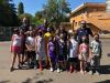 Mesero - Basket Minitigers 2020