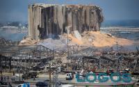Attualità - Esplosione Beirut (Foto internet)