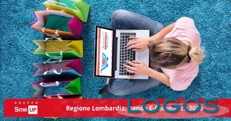 Commercio - Bando 'E-commerce'
