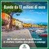 Creditizio - Turismo: bando da 17 milioni (Foto internet)