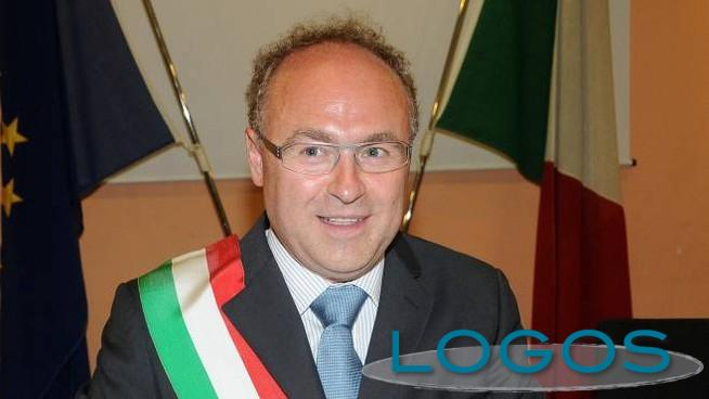 Casorezzo - Il sindaco Pierluca Oldani (Foto internet)
