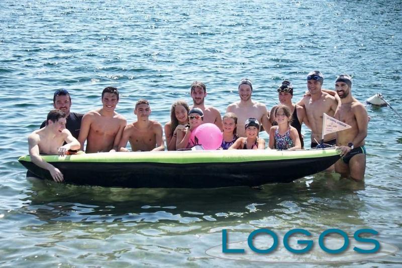 Sport - SSD Games alla conquista del lago