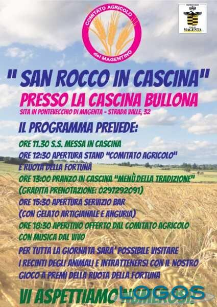 Eventi - 'San Rocco in cascina'