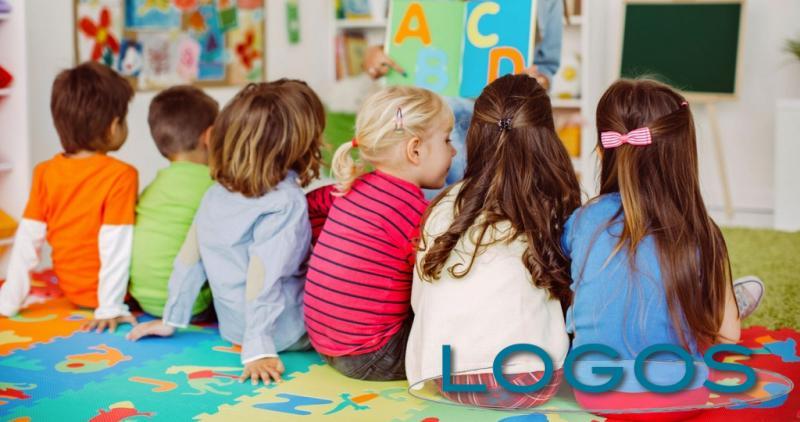 Scuole - Piccoli alunni (Foto internet)